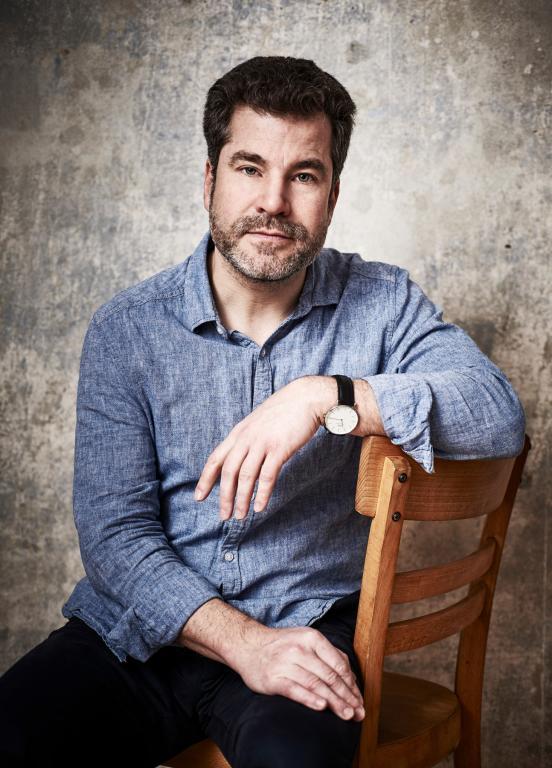 Autor Jan Plamper (c) Andreas Labes