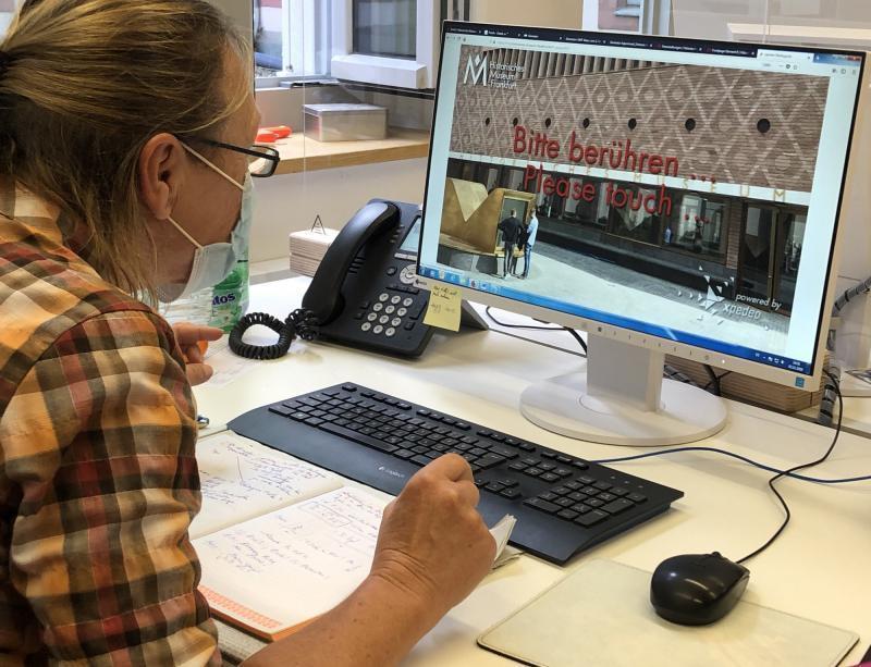 Online Angebote des Historischen Museums